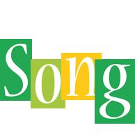 Song lemonade logo