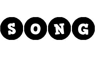Song tools logo