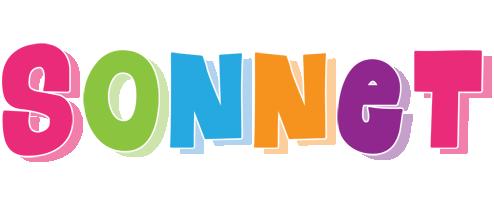 Sonnet friday logo