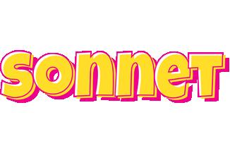 Sonnet kaboom logo