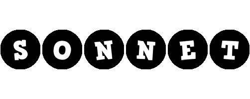 Sonnet tools logo