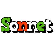 Sonnet venezia logo