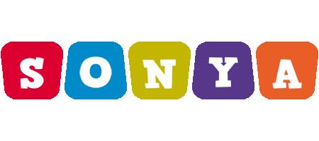 Sonya kiddo logo