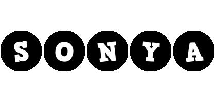Sonya tools logo