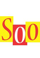 Soo errors logo