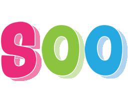 Soo friday logo