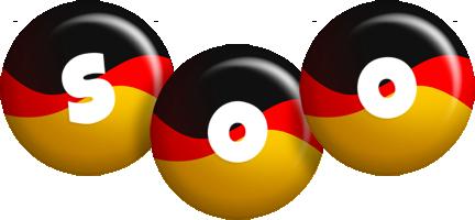 Soo german logo