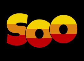 Soo jungle logo