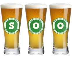 Soo lager logo