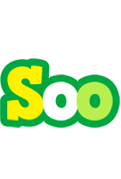 Soo soccer logo