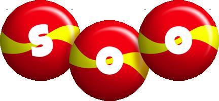 Soo spain logo