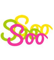 Soo sweets logo