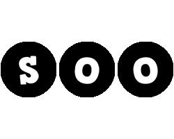 Soo tools logo