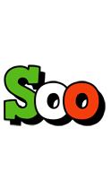 Soo venezia logo