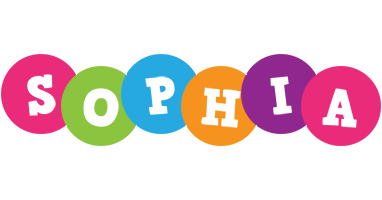 Sophia friends logo