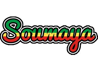 Soumaya african logo