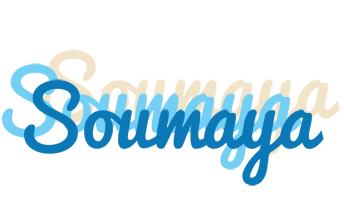 Soumaya breeze logo