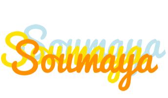 Soumaya energy logo