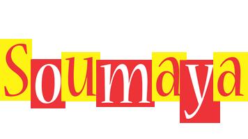 Soumaya errors logo