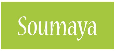 Soumaya family logo