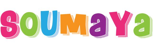 Soumaya friday logo