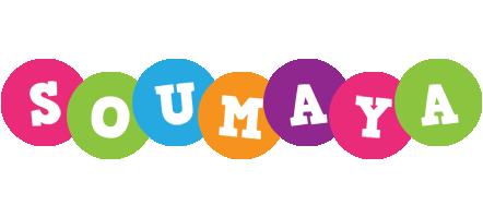 Soumaya friends logo