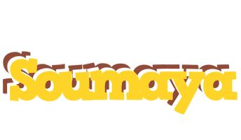 Soumaya hotcup logo