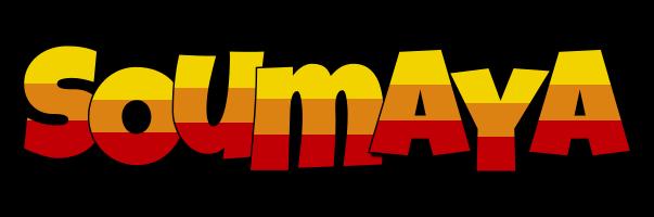 Soumaya jungle logo