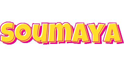 Soumaya kaboom logo