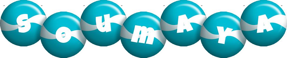 Soumaya messi logo