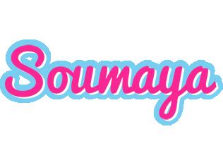Soumaya popstar logo