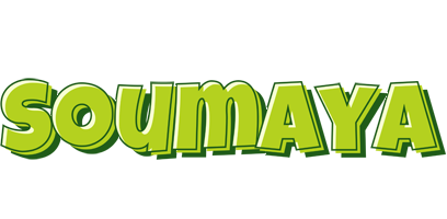 Soumaya summer logo