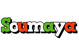 Soumaya venezia logo