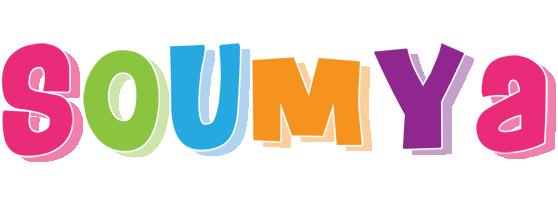 soumya 3d name