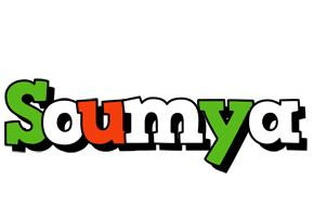 Soumya venezia logo