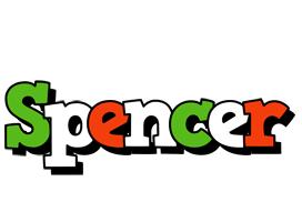 Spencer venezia logo