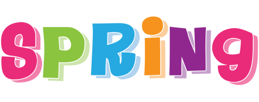 Spring friday logo