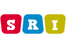 Sri kiddo logo