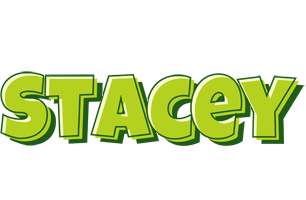 Stacey summer logo