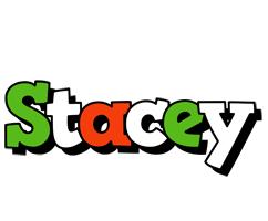 Stacey venezia logo