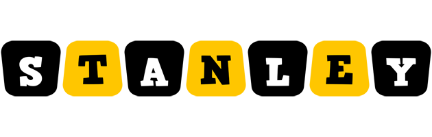 Stanley boots logo