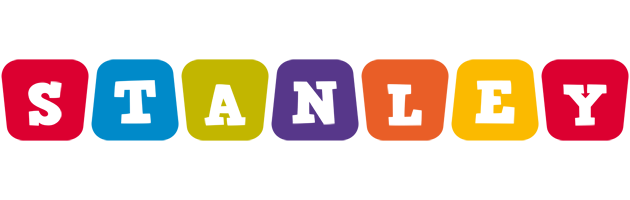 Stanley daycare logo