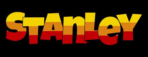 Stanley jungle logo