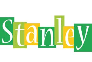 Stanley lemonade logo