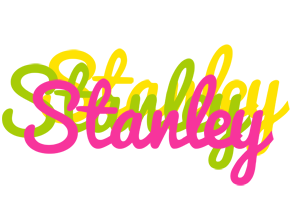 Stanley sweets logo