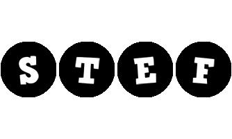 Stef tools logo
