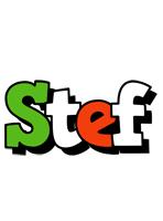 Stef venezia logo