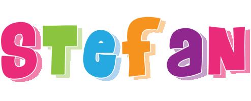 Stefan friday logo
