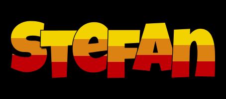 Stefan jungle logo
