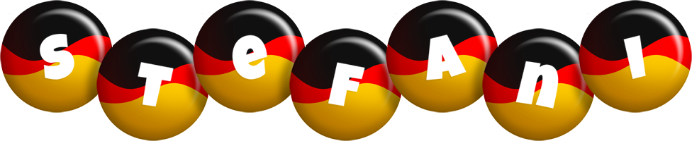 Stefani german logo
